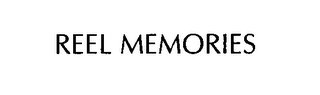 mark for REEL MEMORIES, trademark #76528419