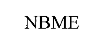 mark for NBME, trademark #76531850