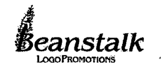 mark for BEANSTALK LOGOPROMOTIONS, trademark #76531865