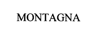 mark for MONTAGNA, trademark #76533391