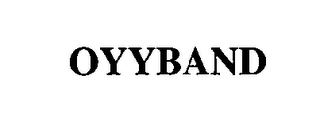 mark for OXYBAND, trademark #76534706