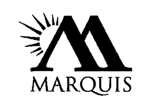 mark for M MARQUIS, trademark #76536806
