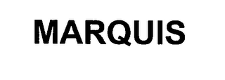 mark for MARQUIS, trademark #76536807