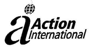 mark for AI ACTION INTERNATIONAL, trademark #76537062