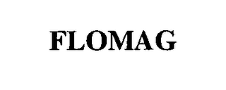 mark for FLOMAG, trademark #76537258