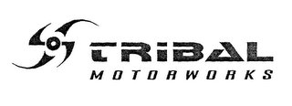 mark for TRIBAL MOTORWORKS, trademark #76541235