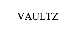 mark for VAULTZ, trademark #76543788