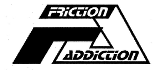 mark for FA FRICTION ADDICTION, trademark #76546233