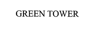 mark for GREEN TOWER, trademark #76554362