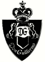 mark for DG DON GUILLERMO, trademark #76557452
