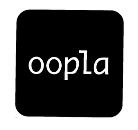 mark for OOPLA, trademark #76561163
