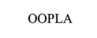 mark for OOPLA, trademark #76561164