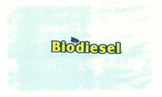 mark for BIODIESEL, trademark #76564464