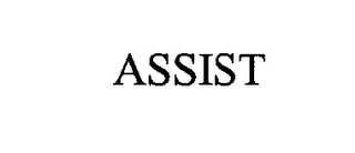 mark for ASSIST, trademark #76565725