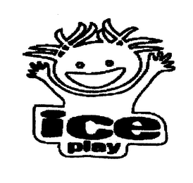 mark for ICE PLAY, trademark #76566342