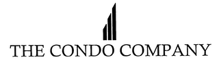 mark for THE CONDO COMPANY, trademark #76567220