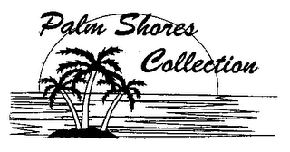 mark for PALM SHORES COLLECTION, trademark #76568169