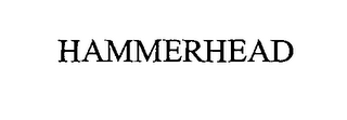 mark for HAMMERHEAD, trademark #76568703