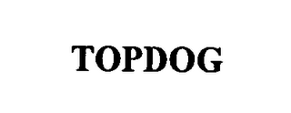 mark for TOPDOG, trademark #76569278