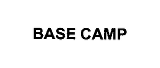 mark for BASE CAMP, trademark #76569532