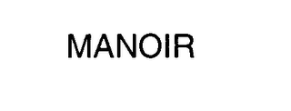 mark for MANOIR, trademark #76569895