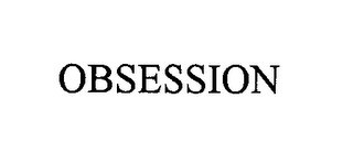 mark for OBSESSION, trademark #76571718