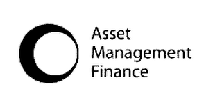 mark for ASSET MANAGEMENT FINANCE, trademark #76574630