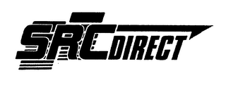 mark for SRC DIRECT, trademark #76575220