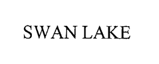 mark for SWAN LAKE, trademark #76577241