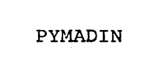 mark for PYMADIN, trademark #76577286