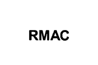 mark for RMAC, trademark #76579916