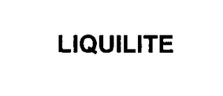 mark for LIQUILITE, trademark #76579960