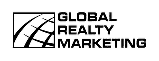 mark for GLOBAL REALTY MARKETING, trademark #76580885