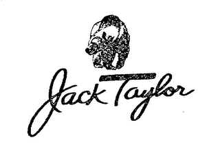 mark for JACK TAYLOR, trademark #76581071