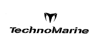 mark for TECHNOMARINE, trademark #76582009