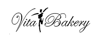 mark for VITA BAKERY, trademark #76584495
