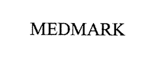 mark for MEDMARK, trademark #76584885