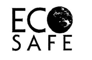 mark for ECO SAFE, trademark #76585837