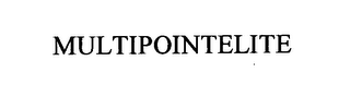 mark for MULTIPOINTELITE, trademark #76588660