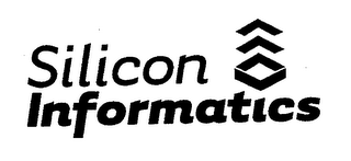 mark for SILICON INFORMATICS, trademark #76594279