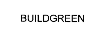 mark for BUILDGREEN, trademark #76595271