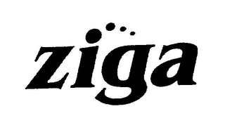 mark for ZIGA, trademark #76596078