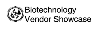 mark for BIOTECHNOLOGY VENDOR SHOWCASE, trademark #76596950