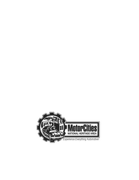 mark for MOTORCITIES NATIONAL HERITAGE AREA EXPERIENCE EVERYTHING AUTOMOTIVE!, trademark #76598289