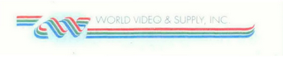 mark for W WORLD VIDEO & SUPPLY, INC., trademark #76600731