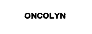 mark for ONCOLYN, trademark #76605918