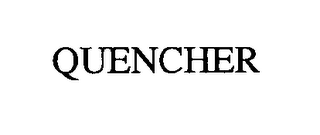 mark for QUENCHER, trademark #76606465