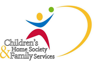 mark for CHILDREN'S HOME SOCIETY & FAMILY SERVICES, trademark #76607998