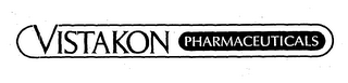 mark for VISTAKON PHARMACEUTICALS, trademark #76608051