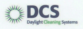 mark for DCS DAYLIGHT CLEANING SYSTEMS, trademark #76608662